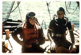Kay Diving