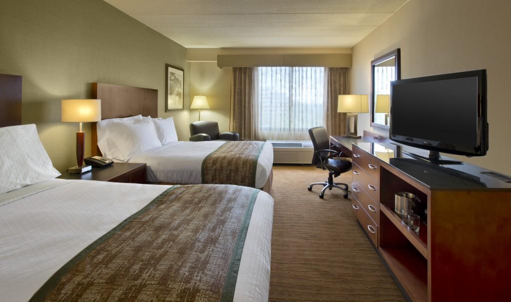 Crowne Plaza Hotel Boston North Shore