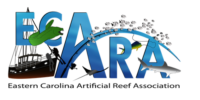 Eastern Carolina Artificial Reef Association logo