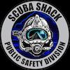 Scuba Shack logo
