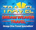 Dream Weaver Travel Logo
