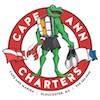 Cape Ann Charters logo