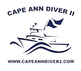 Cape Ann Diver 2 logo